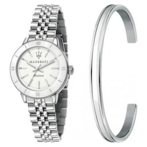 Maserati SUCCESSO R8853145507 - zegarek damski