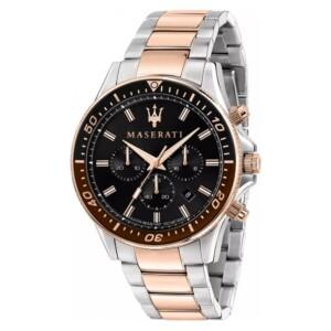 Maserati SFIDA R8873640009 - zegarek męski