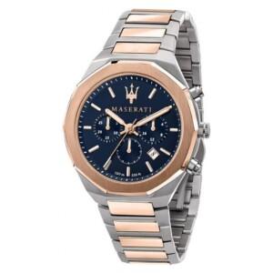Maserati STILE R8873642002 - zegarek męski
