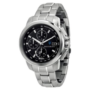 Maserati SUCCESSO R8873645003 - zegarek męski