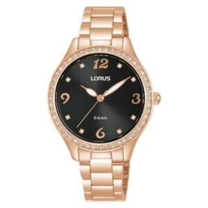 Lorus Classic RG232TX9 - zegarek damski