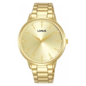 Lorus Classic RG248TX9 - zegarek damski