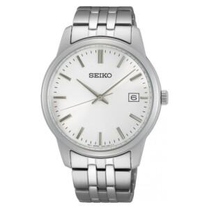Seiko Classic SUR397P1 - zegarek męski