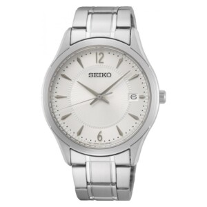 Seiko Classic SUR417P1 - zegarek męski