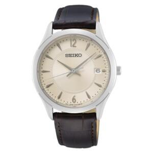 Seiko Classic SUR421P1 - zegarek męski