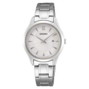 Seiko Dress SUR423P1 - zegarek damski