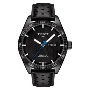 Tissot PRS 516 POWERMATIC T100.430.36.051.01 - zegarek męski