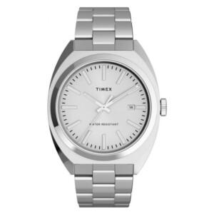 Timex Milano TW2U15600 - zegarek męski