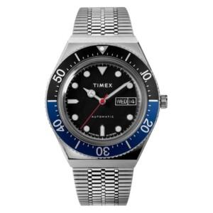 Timex M79 TW2U29500 - zegarek męski