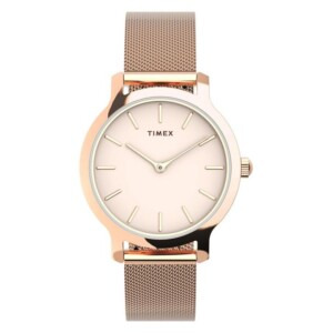 Timex Transcend TW2U86600 - zegarek damski