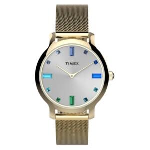 Timex City Transcend TW2U86900 - zegarek damski