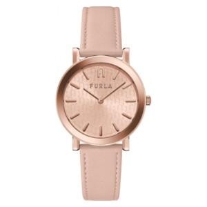 Furla MINIMAL SHAPE WW00003006L3 - zegarek damski