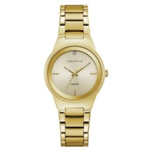 Caravelle 44P101 - zegarek damski