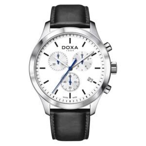 Doxa D-Chrono 165.10.015.01 - zegarek męski