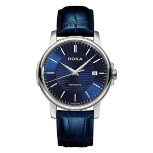 Doxa Ethno Automatic 205.10.201.03 - zegarek męski