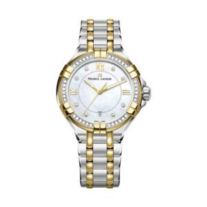 Maurice Lacroix AIKON AI1006-PVY23-171-1 - zegarek damski