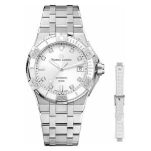 Maurice Lacroix AIKON AI6057-SS00F-150-F - zegarek damski