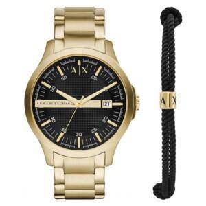 Armani Exchange Hampton AX7124 - zegarek męski
