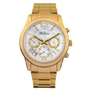 Balticus Sky Variety Gold BLT-VR-G - zegarek damski