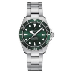 Certina DS Action Diver C032.807.11.091.00 - zegarek męski