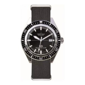 Certina DS Super PH500M C037.407.18.050.00 - zegarek męski