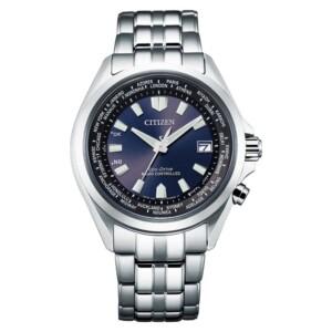 Citizen RADIO CONTROLLED CB0220-85L - zegarek męski