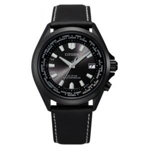 Citizen RADIO CONTROLLED CB0225-14E - zegarek męski