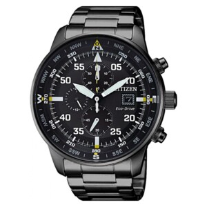 Citizen PROMASTER  CB0245-84E - zegarek męski