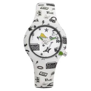 Doodle 80' s Rock DO35017 - zegarek dla chłopca