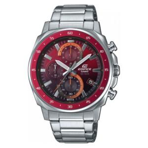 Casio Edifice EFV-600D-4A - zegarek męski