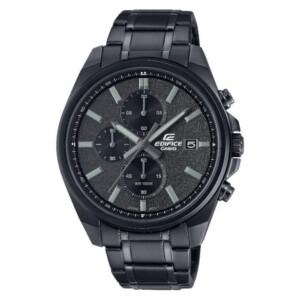 Casio Edifice EFV-610DC-1A - zegarek męski