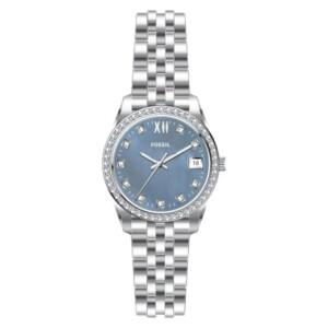 Fossil Micro ES5074 - zegarek damski