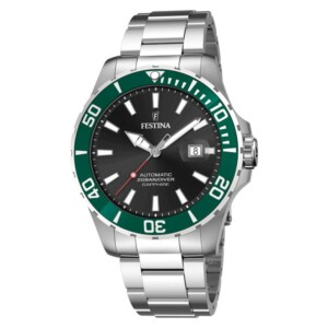 Festina Diver Automatic F20531/2 - zegarek męski
