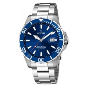 Festina Diver Automatic F20531/3 - zegarek męski