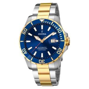 Festina Diver F20532/1 - zegarek męski