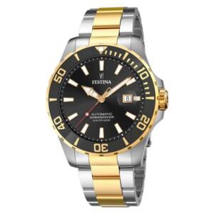 Festina Diver F20532/2 - zegarek męski