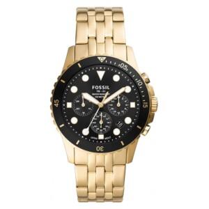Fossil CHRONO HORLOGE FS5836 - zegarek męski