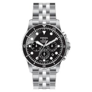 Fossil CHRONO HORLOGE FS5837 - zegarek męski