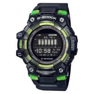 G-shock G-Squad GBD-100SM-1 - zegarek męski