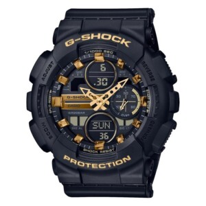 G-shock S-Series GMA-S140M-1a - zegarek damski