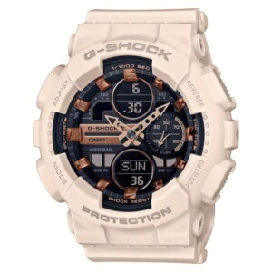 G-shock S-Series GMA-S140M-4a - zegarek damski