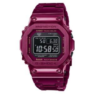 G-shock G-Steel Full Metal  GMW-B5000RD-4 - zegarek męski