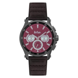 Lee Cooper LC06540.052 - zegarek męski