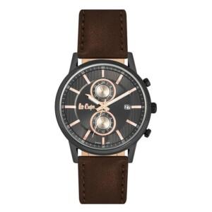 Lee Cooper LC06832.062 - zegarek męski