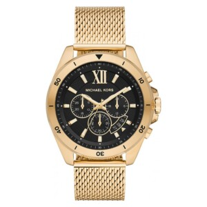 Michael Kors BRECKEN MK8867 - zegarek męski