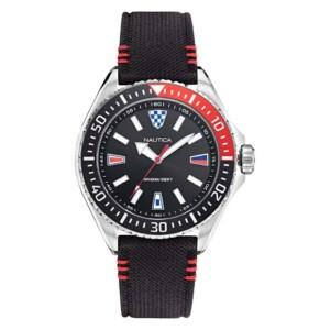Nautica CRANDON PARK NAPCPS010 - zegarek męski