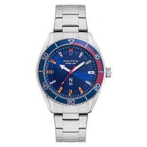 Nautica N-83 FINN WORLD NAPFWS004 - zegarek męski