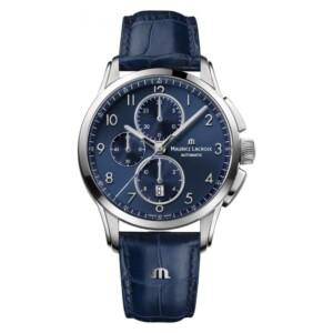 Maurice Lacroix PONTOS PT6388-SS001-420-4 - zegarek męski