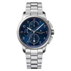 Maurice Lacroix PONTOS PT6388-SS002-420-1 - zegarek męski