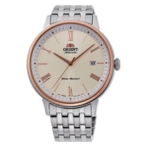 Orient Classic Automatic RA-AC0J01S10B - zegarek męski